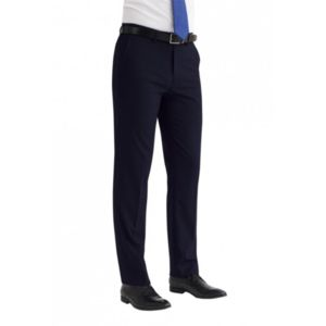 8845 Monaco Pantalone uomo tailored fit 63% Poliestere 34% Viscosa 3% Elastane Thumbnail
